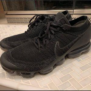"Nike Vapormax ""tripple black"" 2.0"